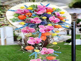 Floraart svečano otvorenje - novi termin